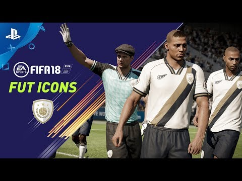EA SPORTS™ FIFA 18 Video Screenshot 3