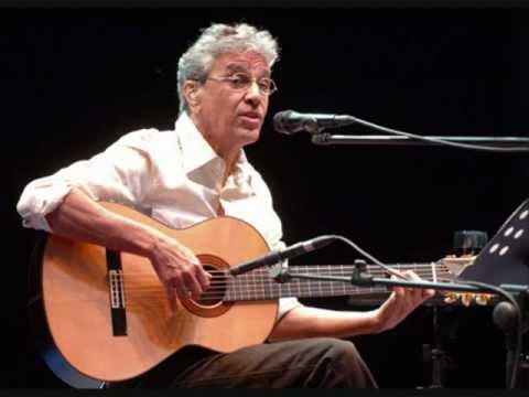 Caetano Veloso - Rosa (Pixinguinha)