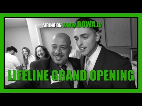 LIFELINE GRAND OPENING (Season 4, Episode 11)