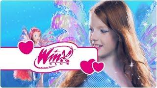 Winx Club - Búp bê Winx - Sirenix - Daphne - Gardenia