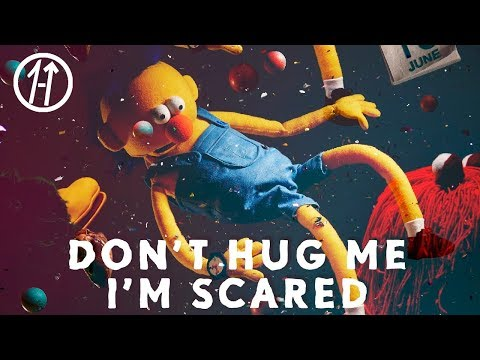 el MAYOR SECRETO de DON'T HUG ME I'M SCARED