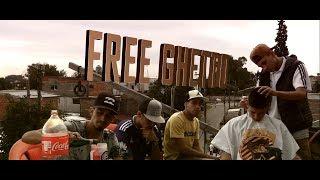 Free Ghetto - El Adry (Video Oficial)