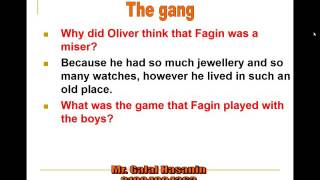 Oliver Twist Chapter two - YouTube