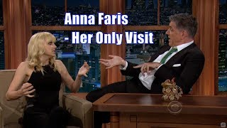 Anna Faris - Cockroaches In Their Pants - Her Only Appearance [1080p]
