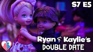 "S7 E5 ""Ryan & Kaylie's Double Date"" 