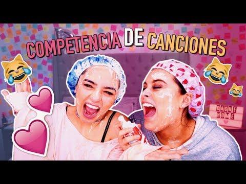 GUERRA DE CANCIONES! - Calle y Poché