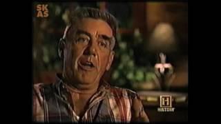 Full Metal Jacket : Sarge! R Lee Ermey Interview (2001)