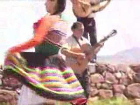 Cinthya Moreno Andahuaylas