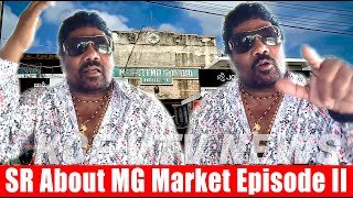 KGF VTV NEWS - S Rajendran Ex MLA about MG Market Court Case Episode II