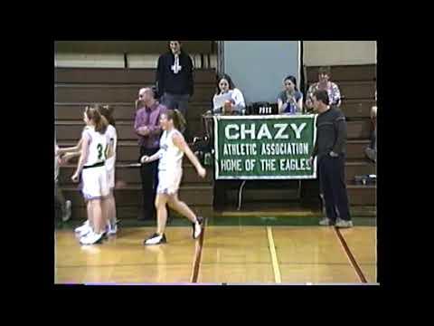 CCRS - Willsboro JV Girls  2-13-04