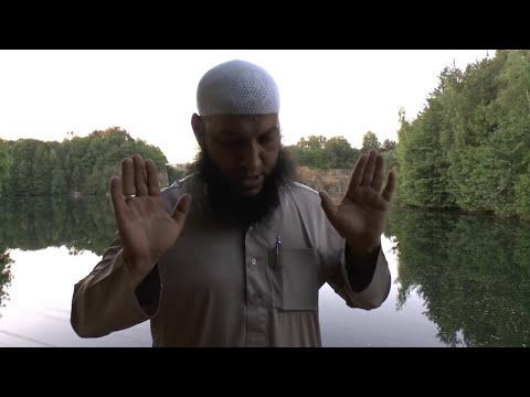 Die Fehler die wir im Gebet machen Teil 4 ( nach dem Al Ruku 1 ) - Sheikh Abdellatif