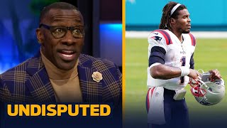 Skip & Shannon on Patriots missing playoffs, Cam's future, Belichick's legacy | NFL | UNDISPUTED