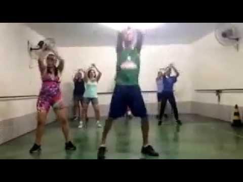 Baixar Mix Dance - Verão 2014 Coreografia Raiz de Todo Bem (Saulo Fernandes)