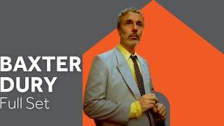 #RoyalAlbertHome – Baxter Dury exclusive live set