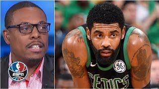 The Celtics 'haven't looked like a championship team' - Paul Pierce | NBA Countdown