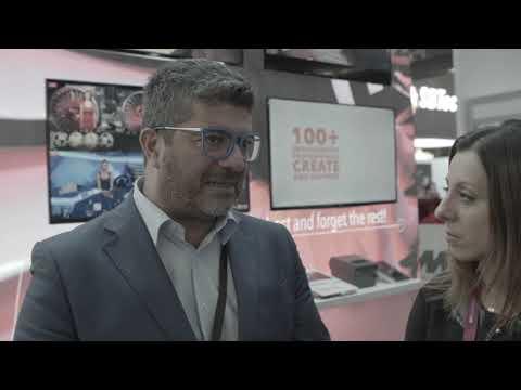 Maglia (Betgames.tv): 'Mercato italiano punto di partenza'