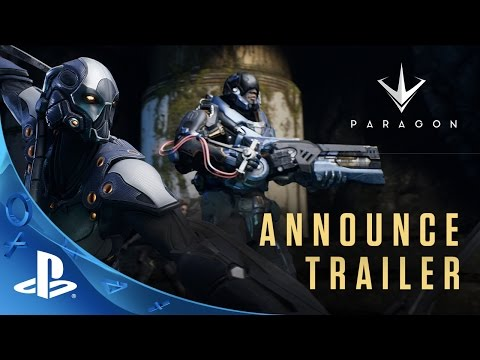 Paragon  Video Screenshot 4
