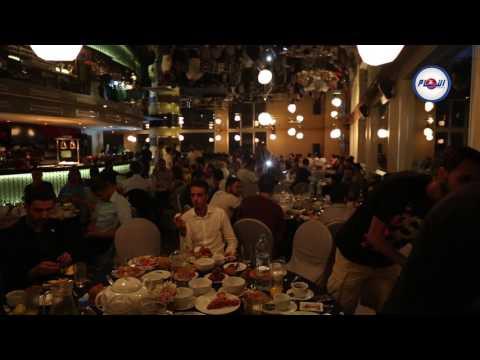 أجواء مرحة في أكبر تجمع لشخصيات الويب في المغرب