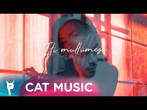 A.U. feat. Ruby - Iti multumesc (Official Video)