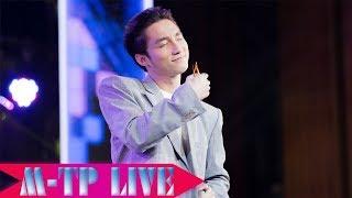 Sơn Tùng MTP hát lại intro Lạc Trôi tại Viral Festival Thái Lan