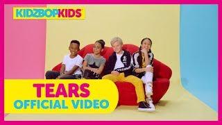 KIDZ BOP Kids - Tears (Official Music Video) [KIDZ BOP]