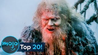 Top 20 Hilarious Movie Deaths