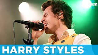 Harry Styles - What Makes You Beautiful (One Direction) [Live @ Music Hall of Williamsburg]
