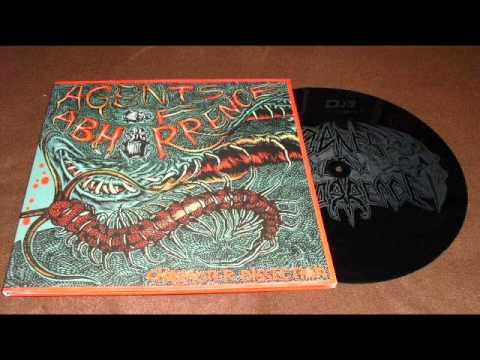Baixar AGENTS OF ABHORRENCE - Character Dissection (12'' lp)
