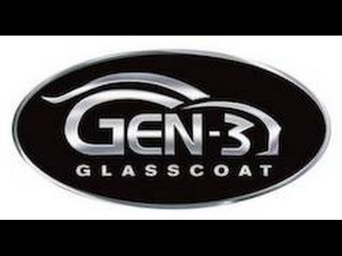 simoniz glasscoat application instructions