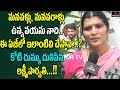Lakshm Parvathi F 2 F on  Koti's serious allegations