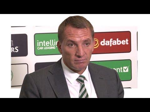 Celtic vs Rosenborg BK
