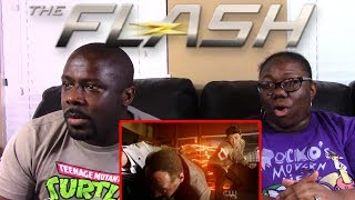 The Flash 4x2 REACTION {Mixed Signals}