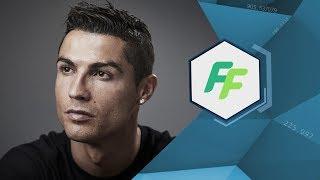 Cristiano Ronaldo - The Best FIFA Men's Player 2017