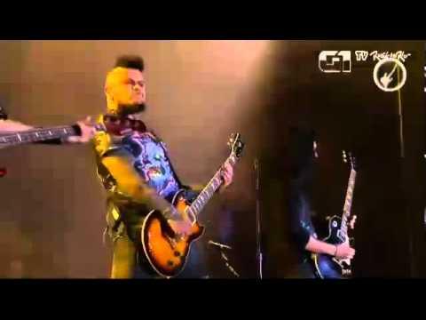 Baixar Rock in Rio 2011 - Detonautas - Quando o sol se for (02-10) LIVE