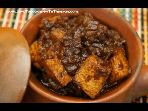 Ethiopian Food Recipes Youtube