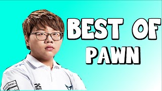 Best of SSW PawN ● Highlights ● Plays ● Outplays ● Worlds
