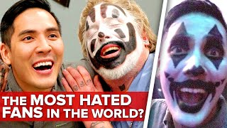 I Spent A Night With The Juggalos