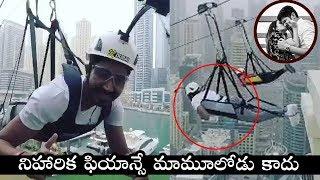 Niharika Konidela fiance first video- Scuba diving..
