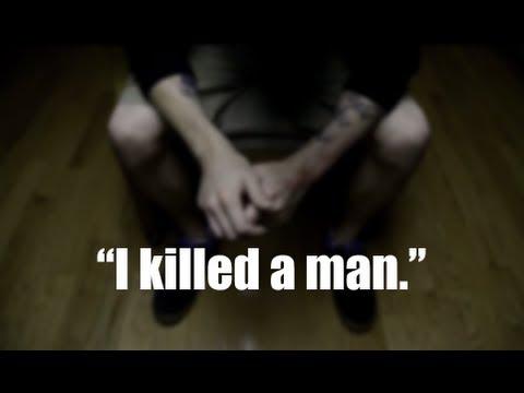 Ohio man posts video confession of fatal crash online