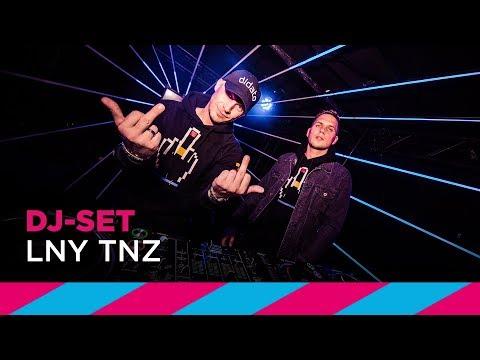 LNY TNZ (DJ-set LIVE @ ADE) | SLAM!