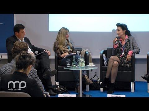 Diskussion: Auswirkungen der Auftragsvergabe von ARD und ZDF