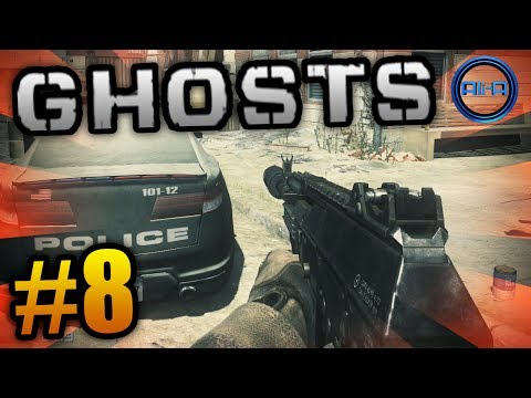"""NEED MORE PEOPLE!"" - GHOSTS LIVE W/ Ali-A #8 - (Call Of Duty Ghost Multiplayer Gameplay) - Smashpipe Games"
