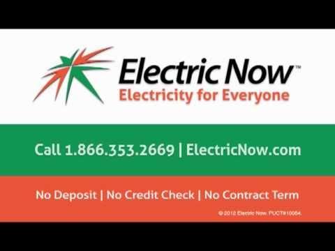 Texas Prepaid Electrciity
