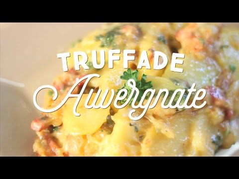 Truffade auvergnate (version courte) - CuisineAZ