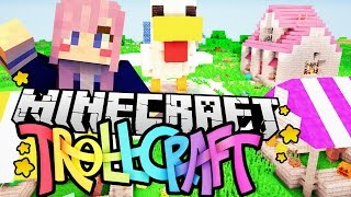 Epic Quest GONE WRONG | Minecraft TrollCraft | Ep. 9