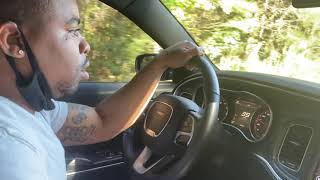 Test Driving A 2017 Dodge Charger Scat Pack 392 (Part 1)