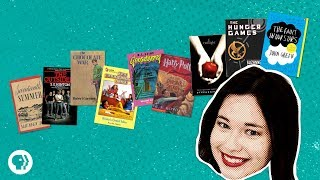 The Evolution of YA: Young Adult Fiction, Explained (Feat. Lindsay Ellis) | It's Lit!