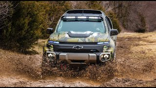 Top 5 Electric Off-Roaders