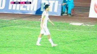 VIDEO: 5 phút thi đấu của Tuấn Anh vs Hải Phòng | Vòng 4 V.League 2019