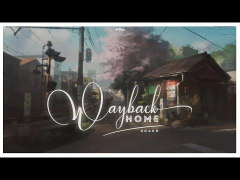 • Vietsub • Way Back Home (Acoustic Ver) • SHAUN